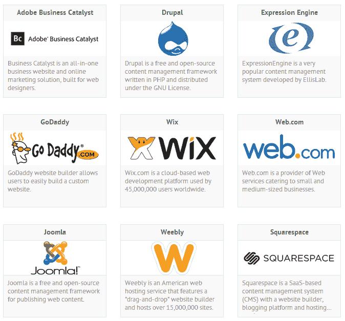 Livesquare Live Chat Support CMS Integrations